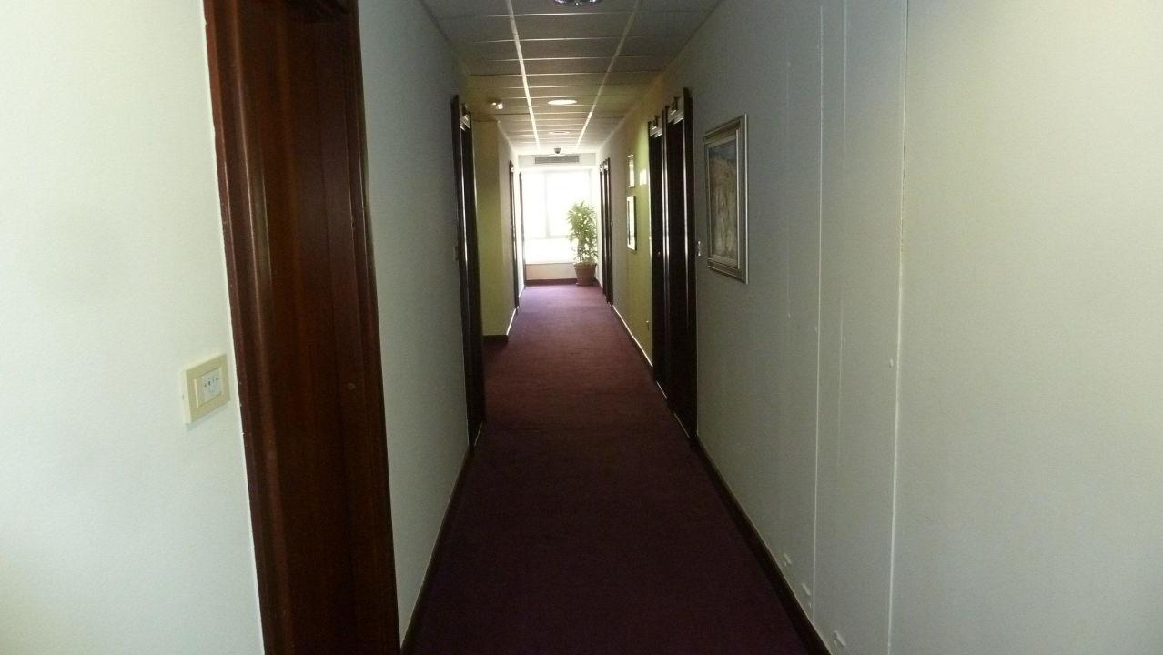 Flur Hotel Biokovo