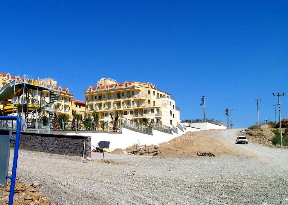 diamond beach diamond beach hotel spa side g ndogdu holidaycheck t rkische riviera. Black Bedroom Furniture Sets. Home Design Ideas