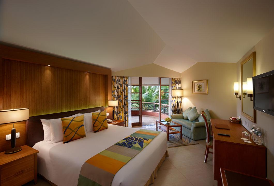 Zimmer Caravela Beach Resort