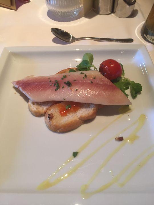 Restaurant Hotel Weger