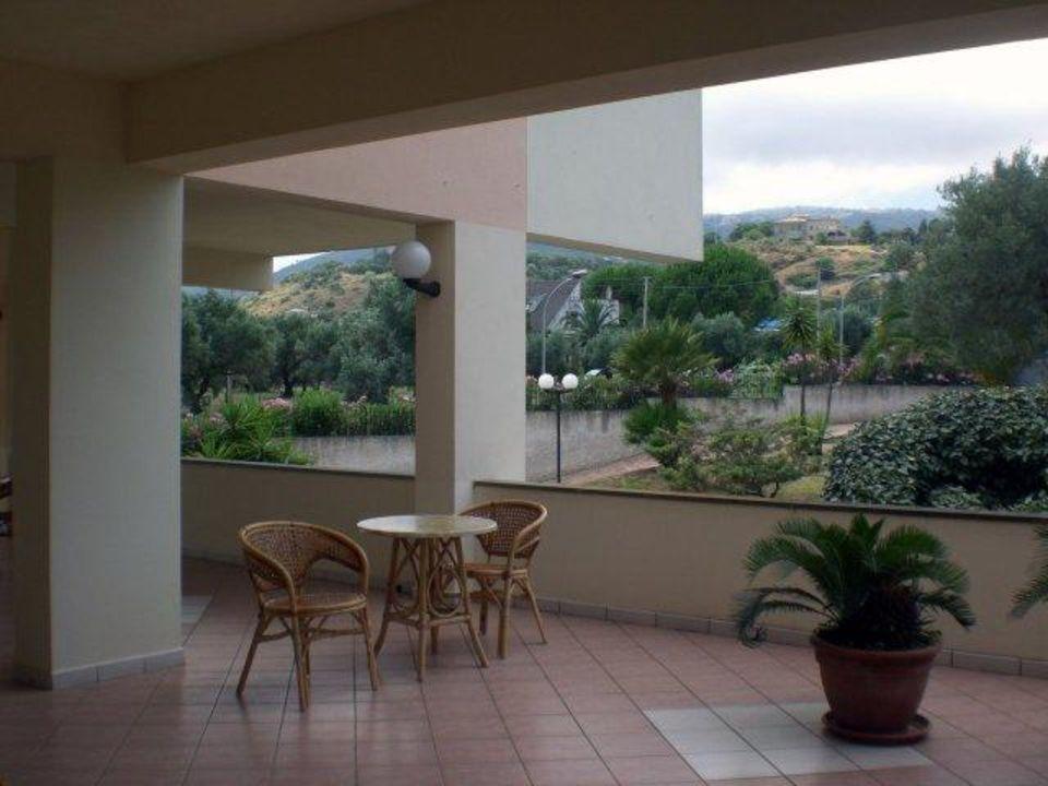 Terrazza Residence Rivamare