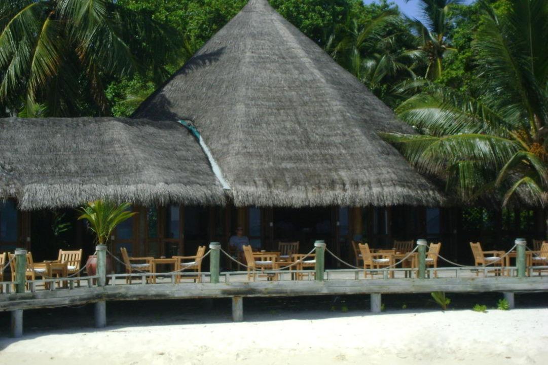 Beachbar Kuramathi Maldives