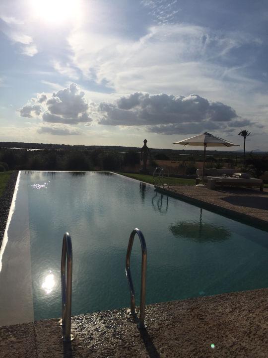 Pool Fontsanta Hotel Thermal Spa & Wellness - Adults only