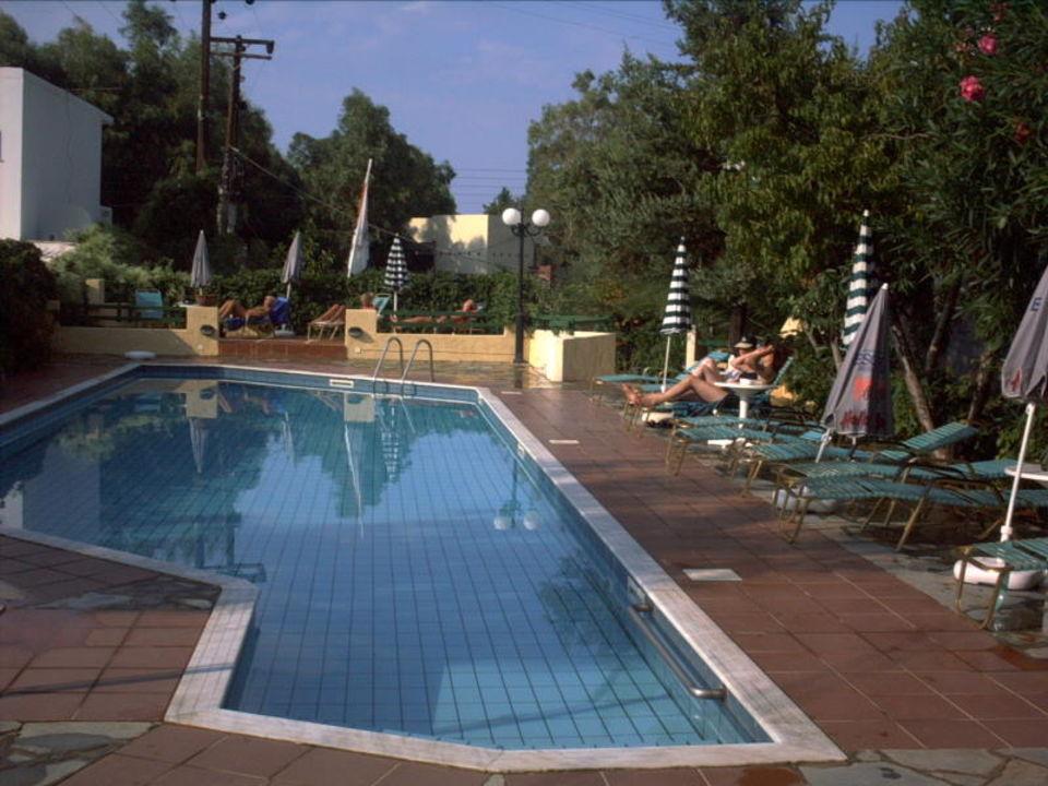 Griechenland - Kreta - Malia - Hotel Kalypso Kalypso Cretan Village Resort & Spa