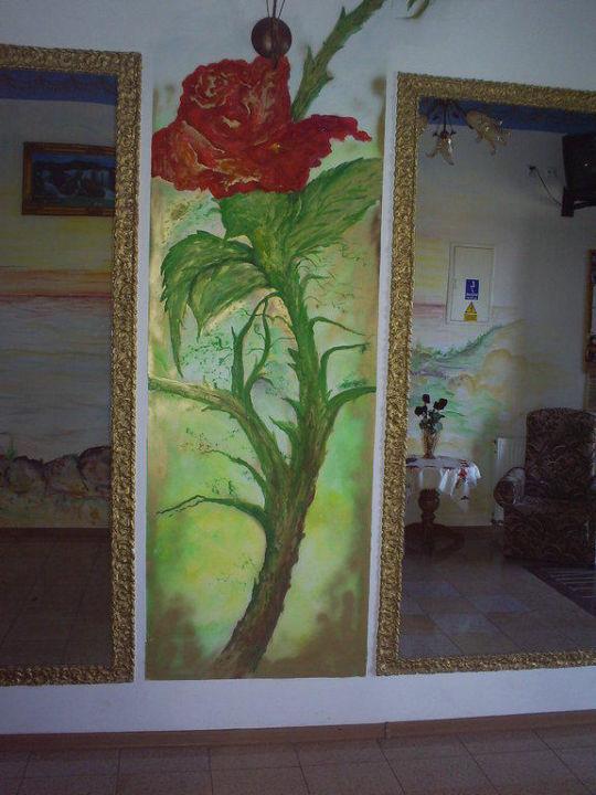 Róża Hotel Willa Róża