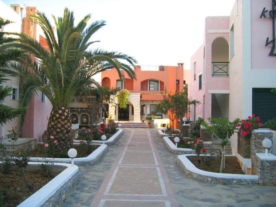 Kournas Village Hotel Kournas Village