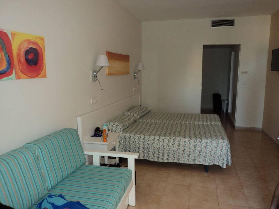 Hotel Es Figueral Resort Ibiza