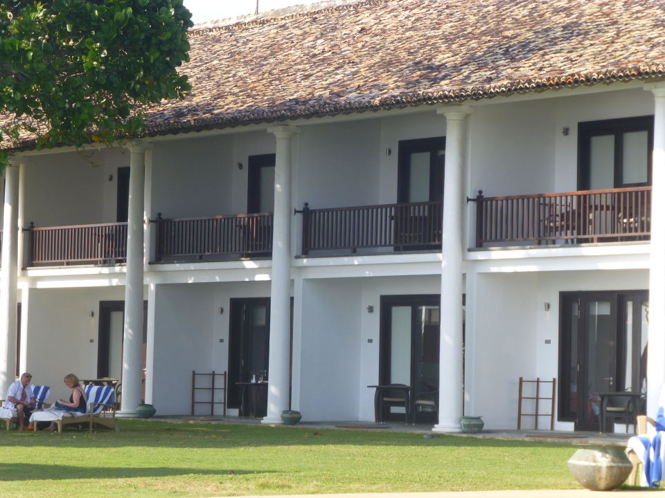 The Fortress Resort Spa Koggala
