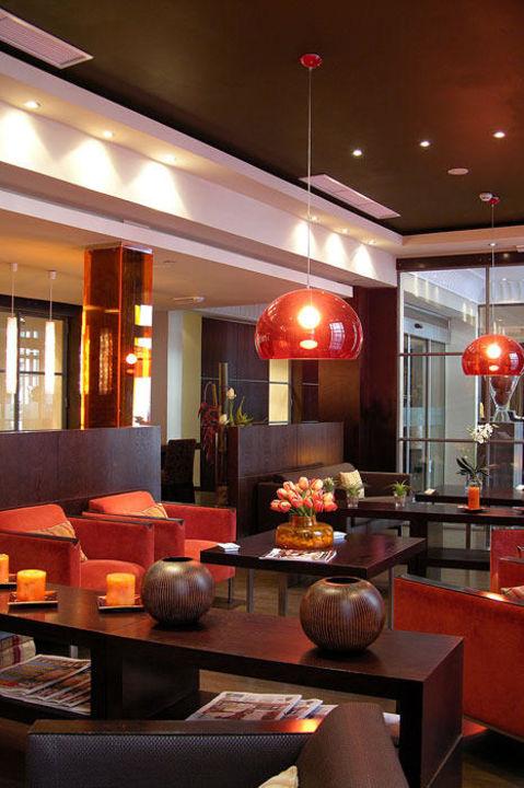 Hall Hotel Vincci Madrid Centrum