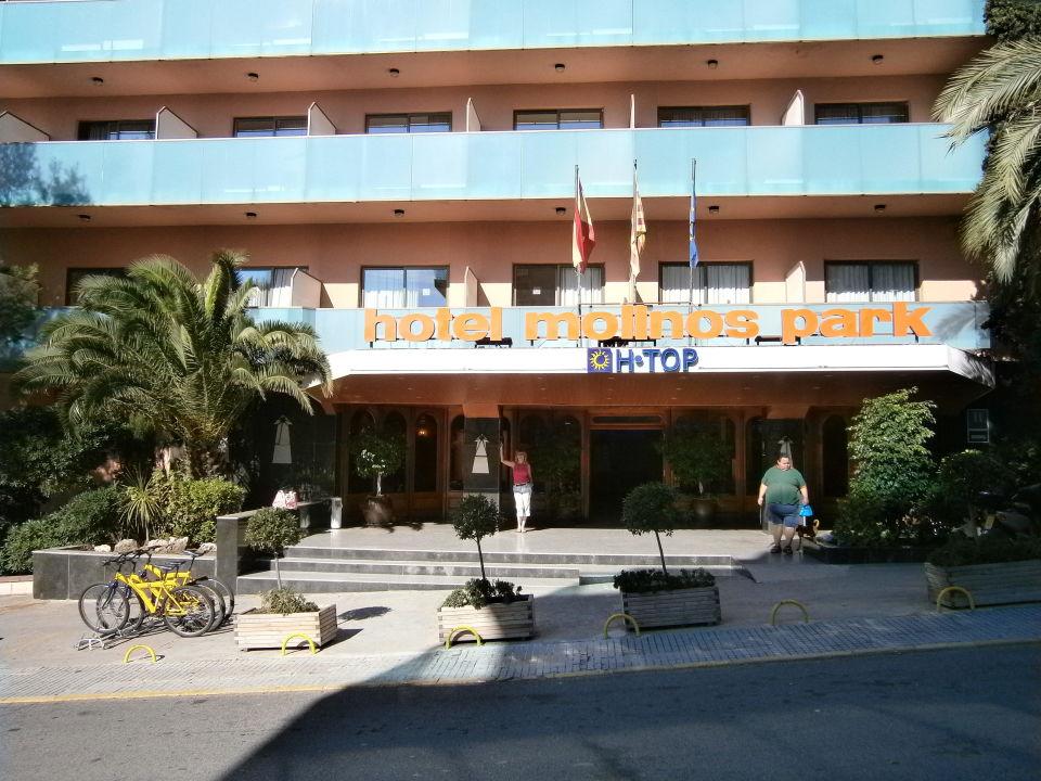Hotel Molinos Park htop Molinos Park