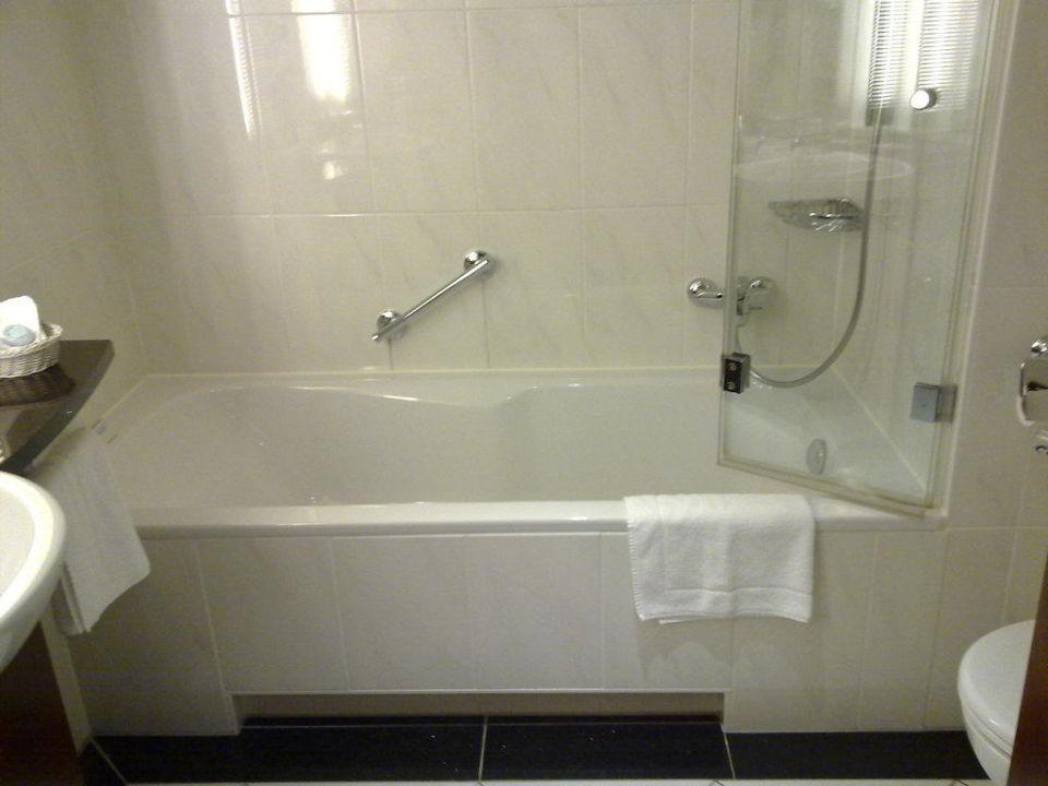 Badezimmer - Badewanne\