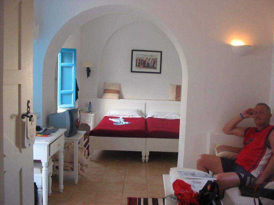 Zimmer Hotel Laico Djerba