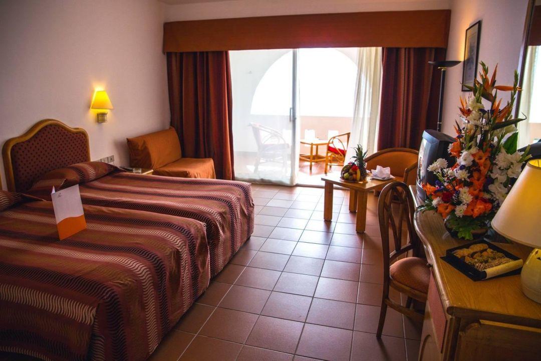 Room DBL Domina Oasis Hotel & Resort