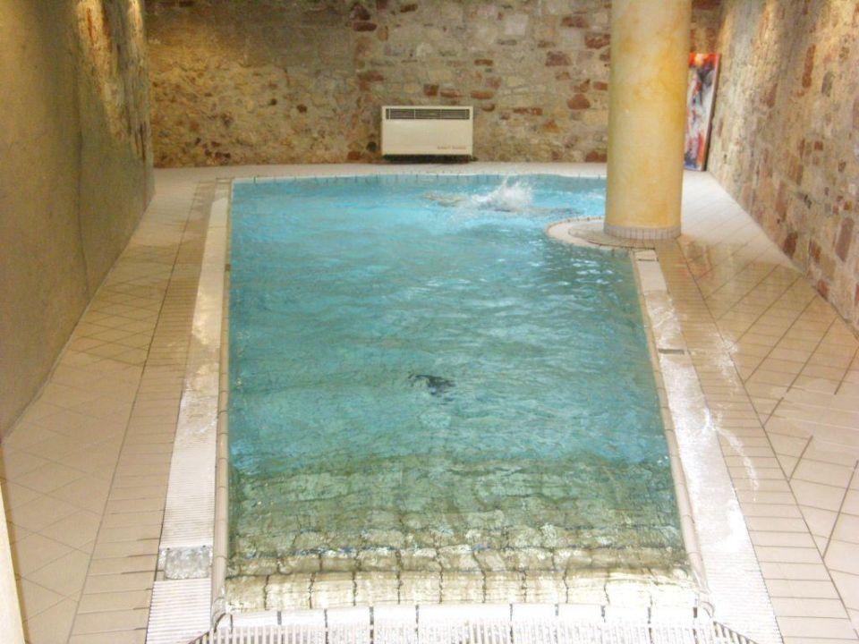 Quot Pool Quot Hotel Schloss Waldeck Waldeck Holidaycheck