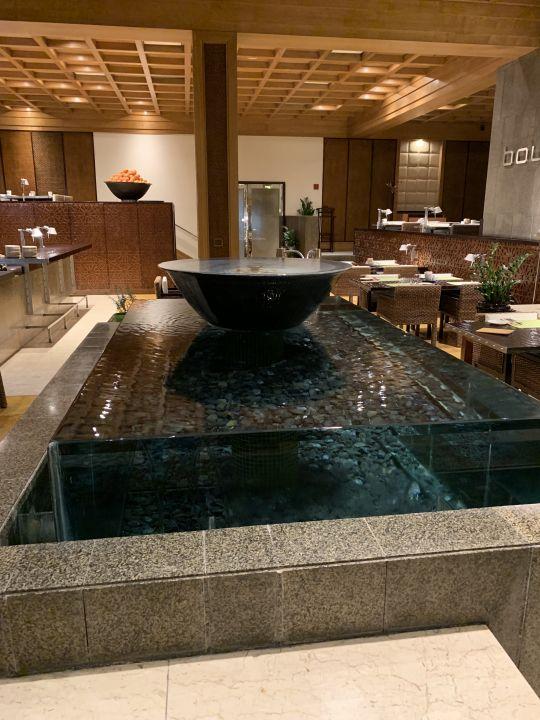 Sonstiges Hotel Radisson Blu Dubai Deira Creek
