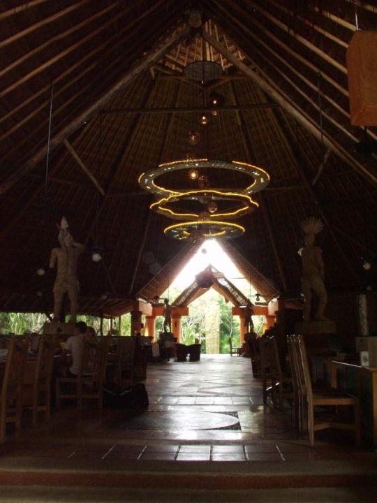 Eingang Lobby Bel Air Collection Resort & Spa Riviera Maya