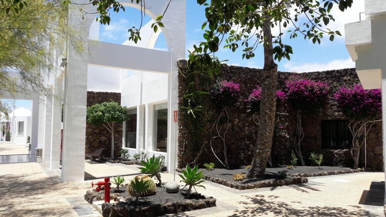 Hotel Costa Teguise Gardens Lanzarote