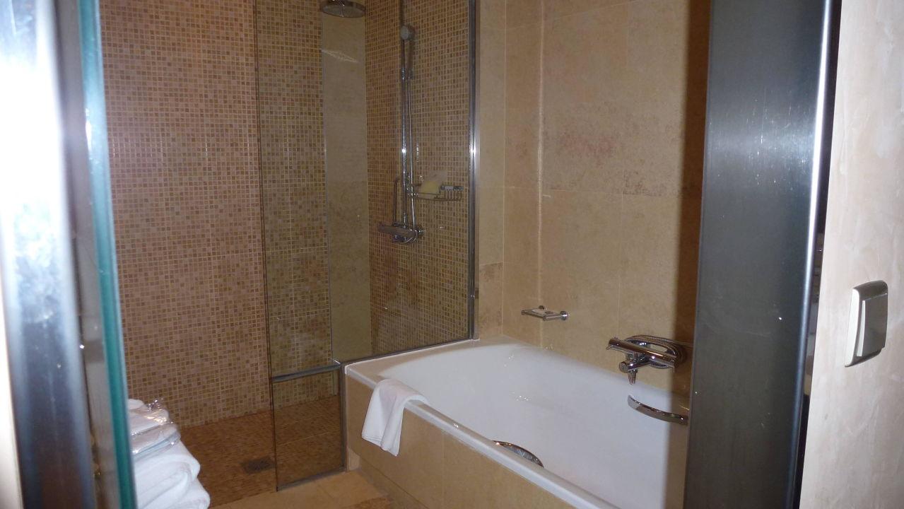 Bad Mit Begehbarer Dusche Hotel Sheraton Fuerteventura Golf U0026 Spa Resort
