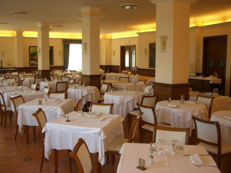 Restaurant des hotels iaccarino hotel jaccarino in sant for Restaurant italien 95