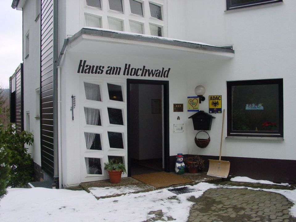 """""""""""Haus am Hochwald"""" in Goslar Hahnenklee"""" Hotel Haus am"""