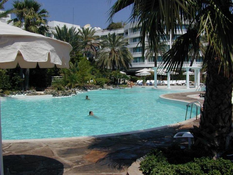 Pool Hotel Grand Azur D-Resort Grand Azur Marmaris