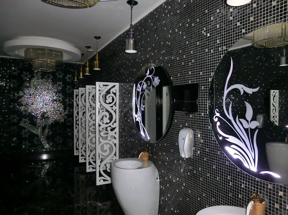 Wc Einrichtung Q Premium Resort Okurcalar Holidaycheck