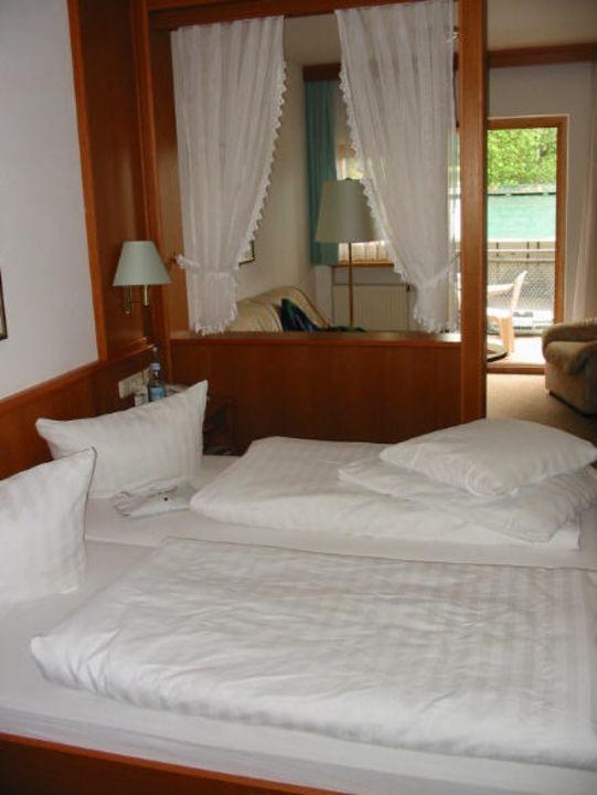 Hotel und Feriendorf Neukrichen-Pürgl Hotel Bayerischer Wald