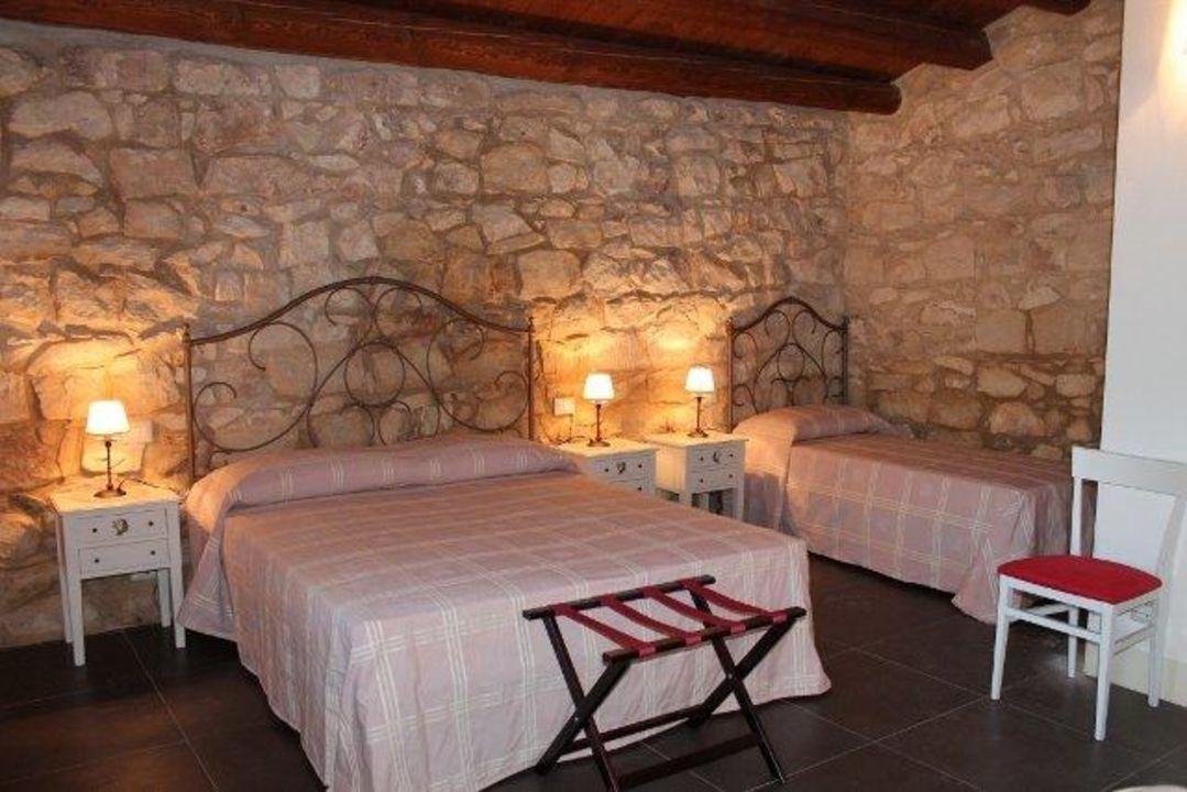 Tripla Hotel Tenuta Zannafondo