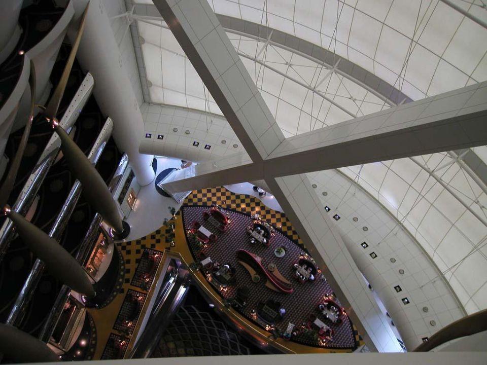 Burj Al Arab #5 Hotel Burj Al Arab