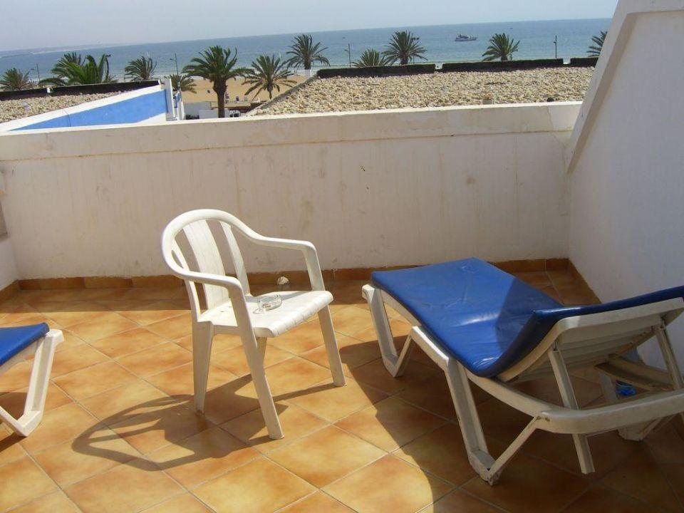 Balkon Club Al Moggar Garden Beach