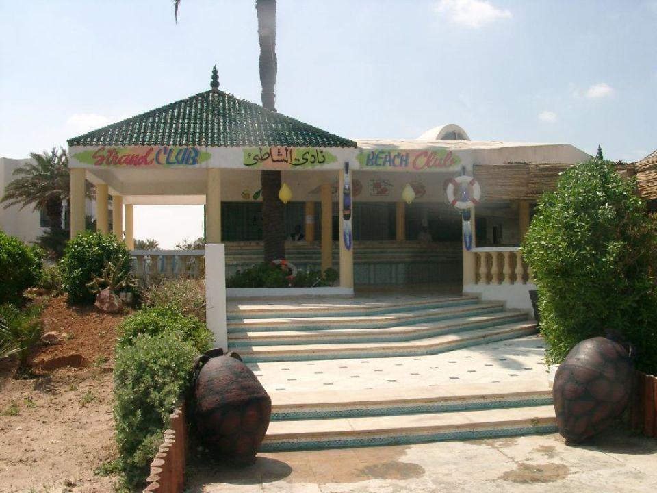 Strandbar Dessole Bella Vista Resort