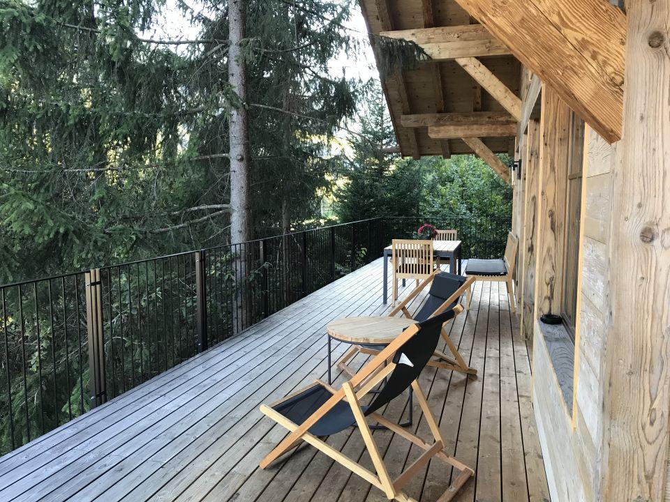 Zimmer Alphotel Tyrol