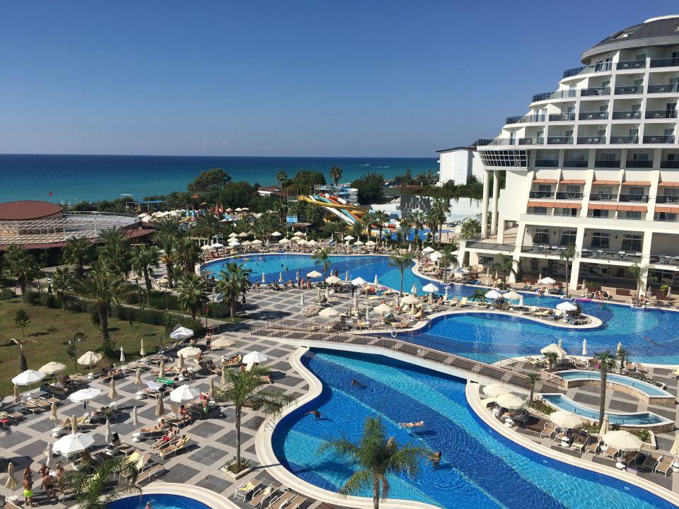 Seaden Hotel Sea Planet Resort And Spa