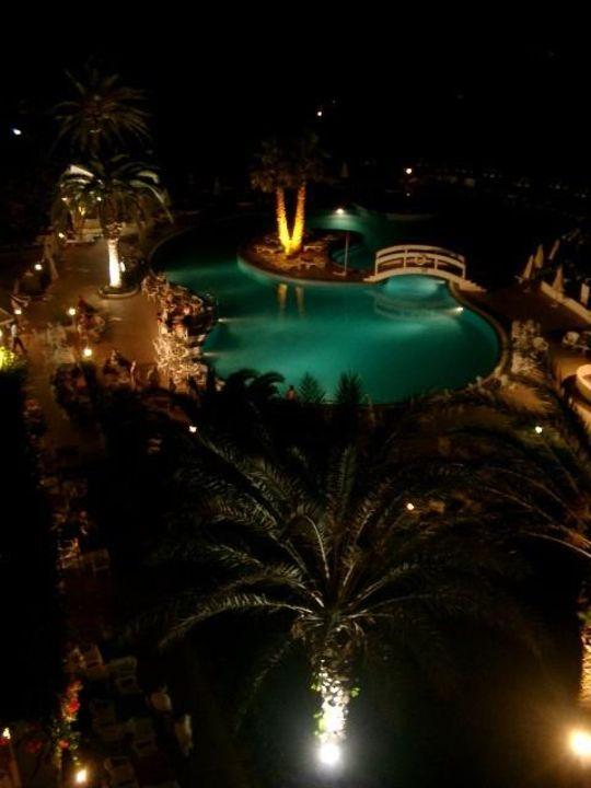 Pool Hotel Sol Azur