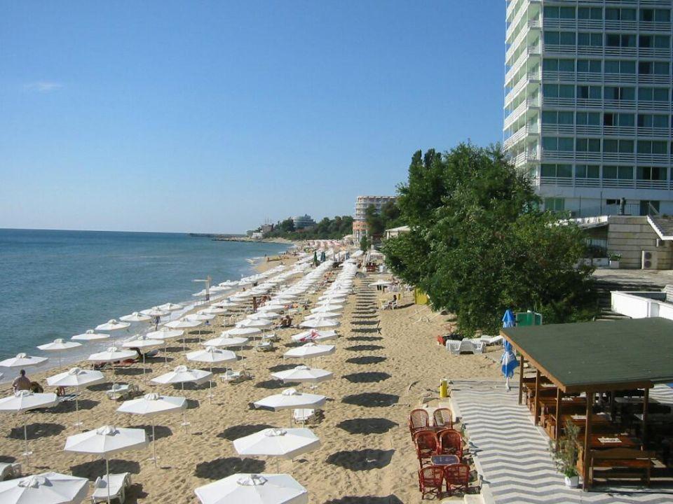 Strand Hotel Veronika II oder Mirage