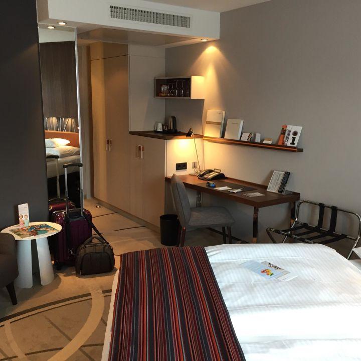 doppelzimmer m venpick hotel m nster m nster holidaycheck nordrhein westfalen deutschland. Black Bedroom Furniture Sets. Home Design Ideas