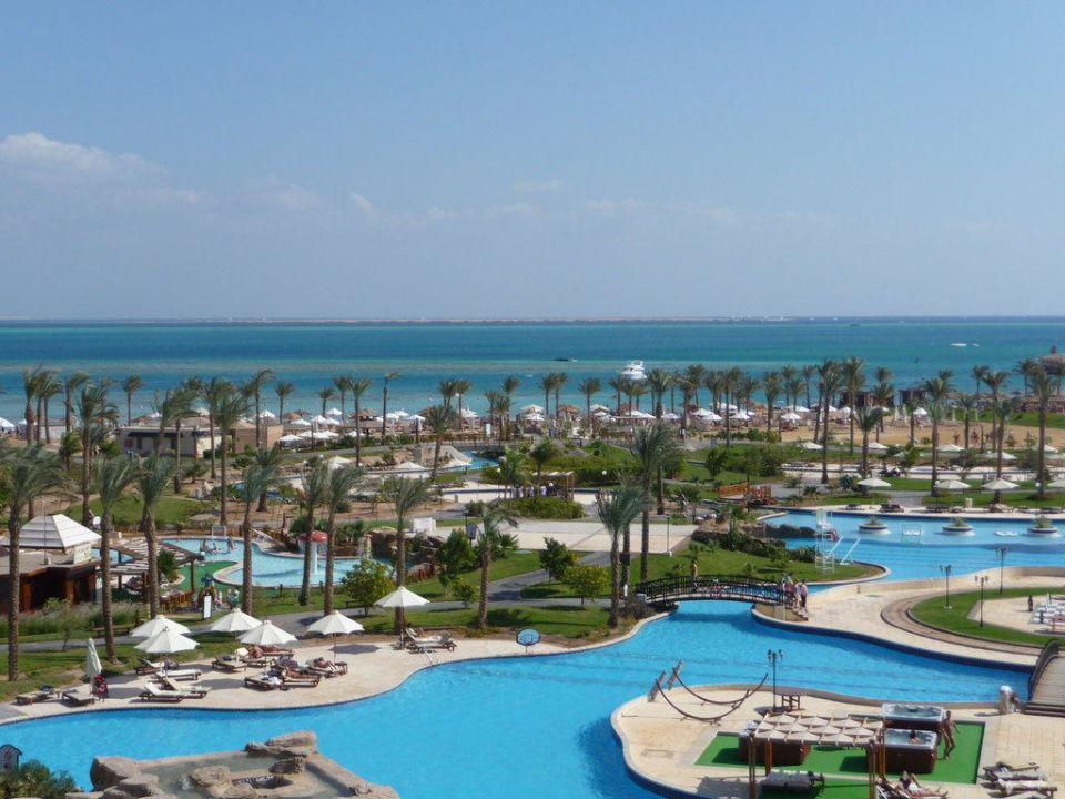 Anlage Steigenberger ALDAU Beach Hotel