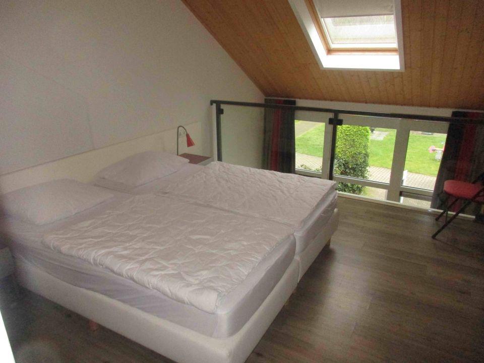 Schlafzimmer Galerie\