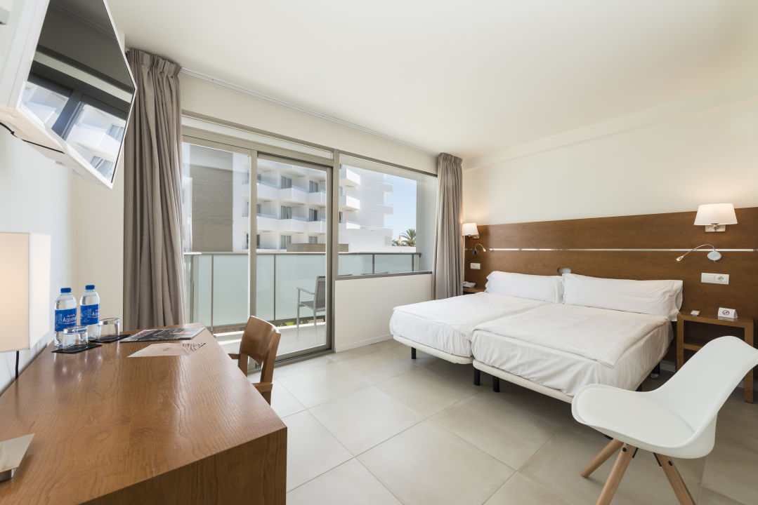 Zimmer Allsun Hotel Riviera Playa Platja De Palma Playa De Palma