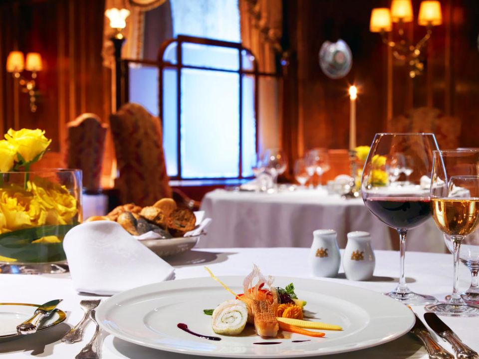 Hotel Imperial Wien - Imperial Torte Hotel Imperial