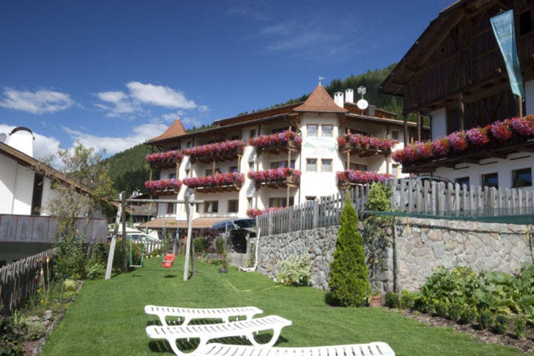 Www Hotel Latemar It