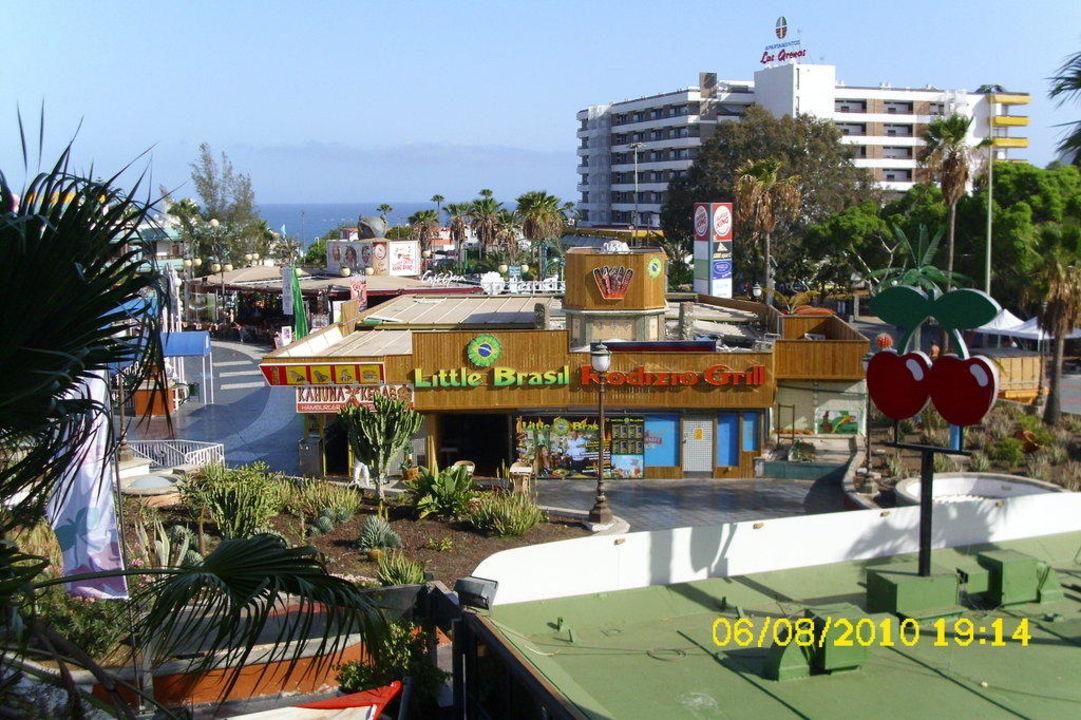 Hotel Maritim Playa Del Ingles
