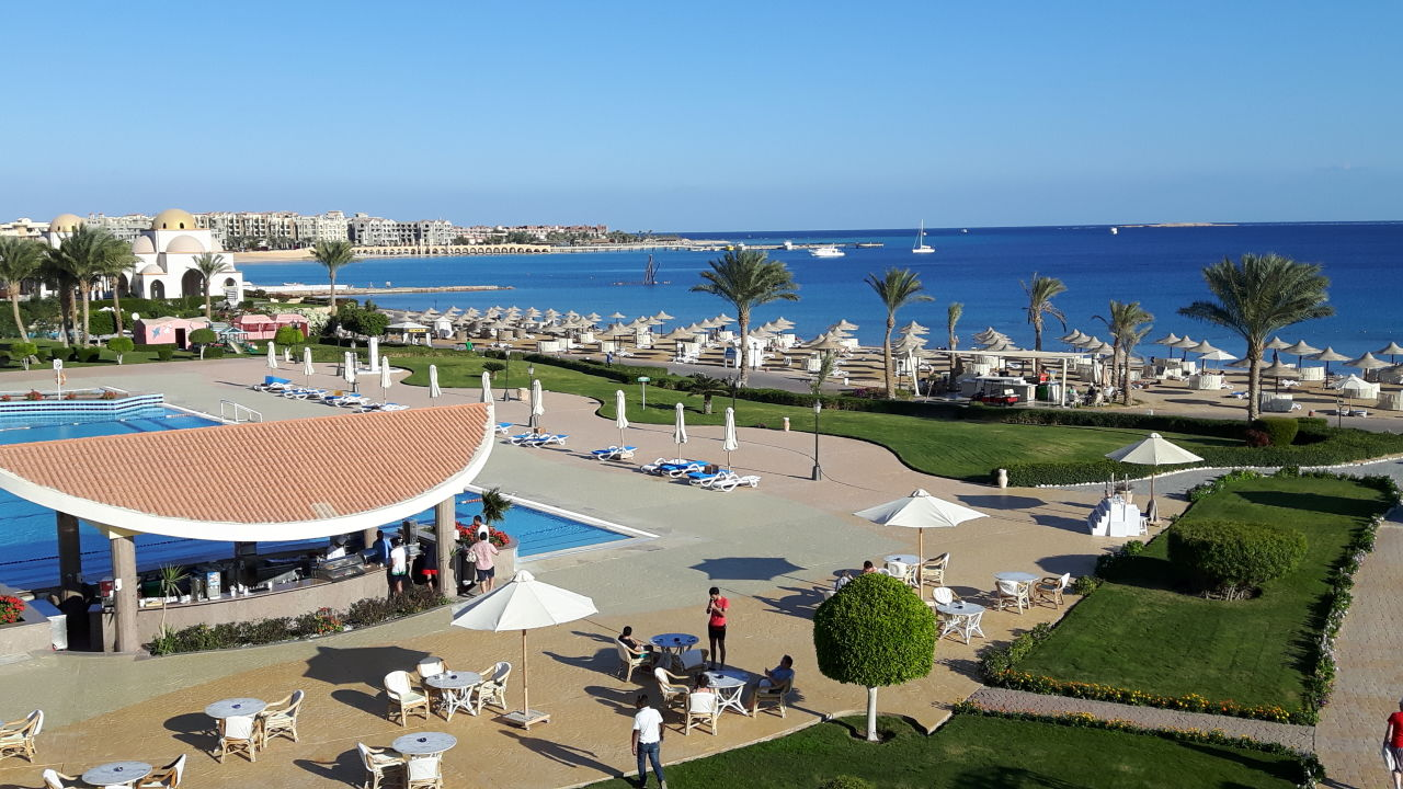 Holidaycheck Hotel Old Palace Resort Sahl Hasheesh