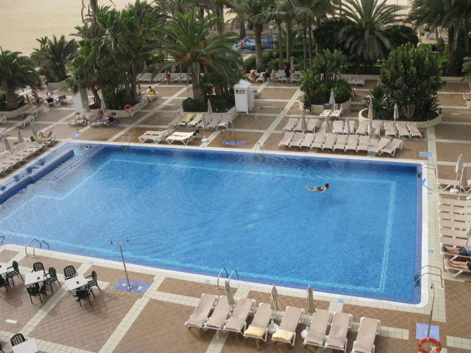 Club Hotel Riu Oliva Beach Resort