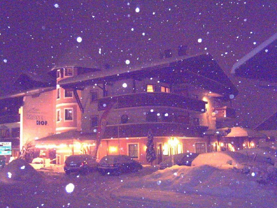 Hotel Moserhof Hotel Moserhof