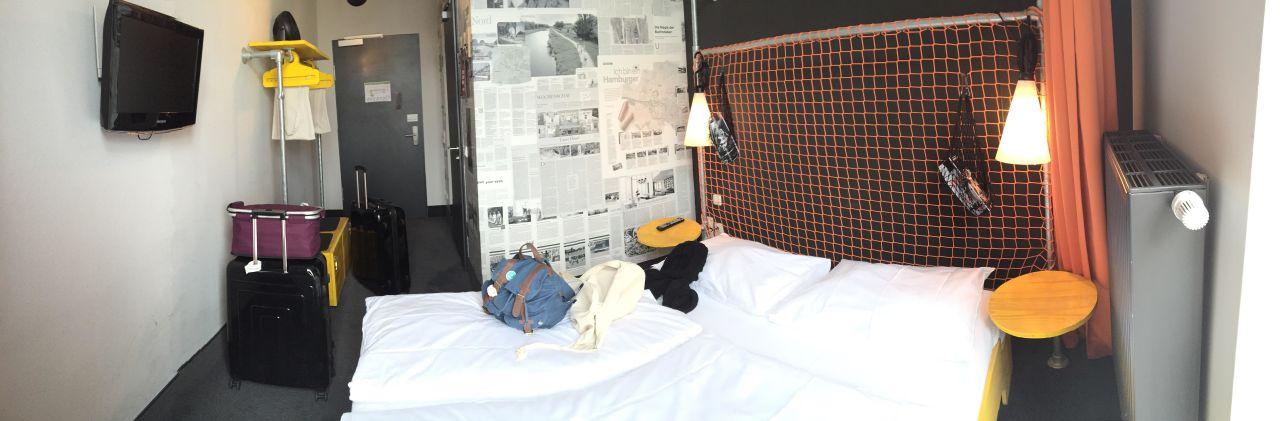 doppelbude hostel superbude st pauli hamburg. Black Bedroom Furniture Sets. Home Design Ideas