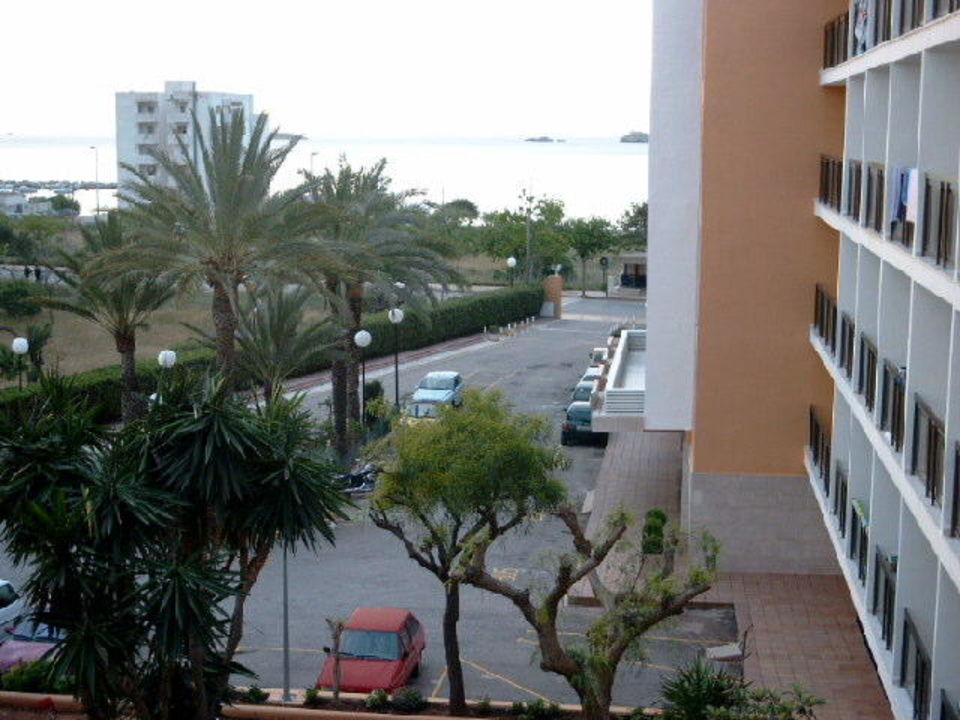 Ibiza, Hotel Mare Nostrum Hotel Playasol Mare Nostrum