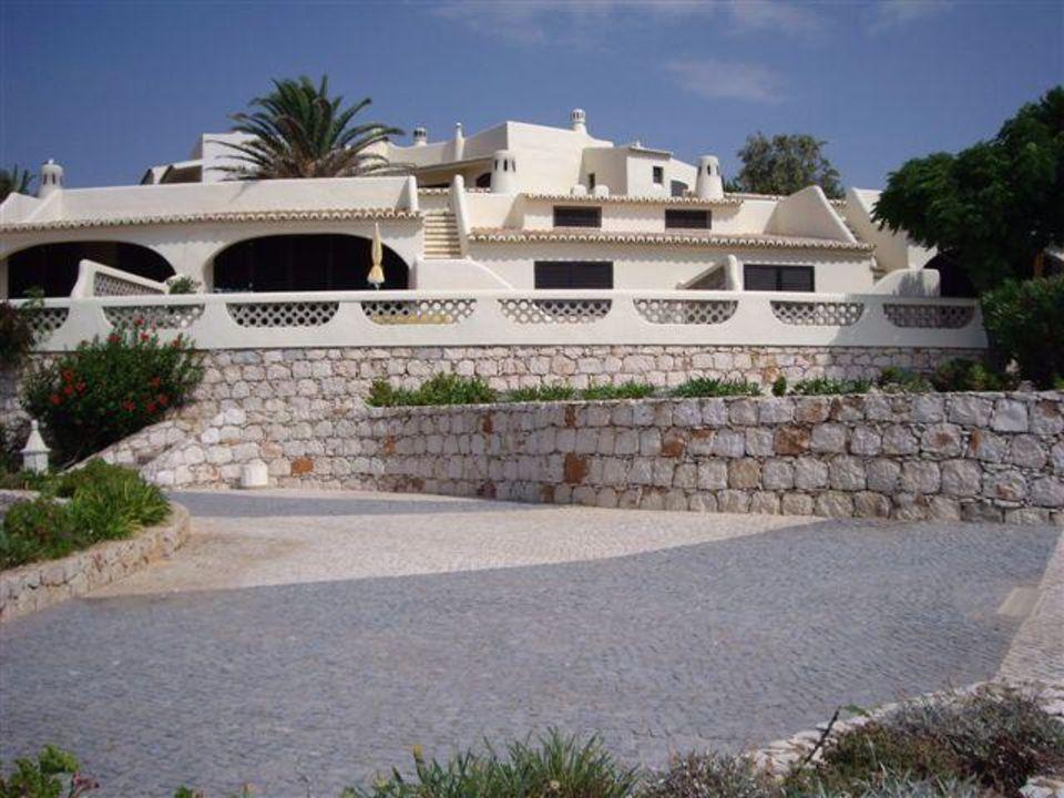Appartments Algar Seco Parque