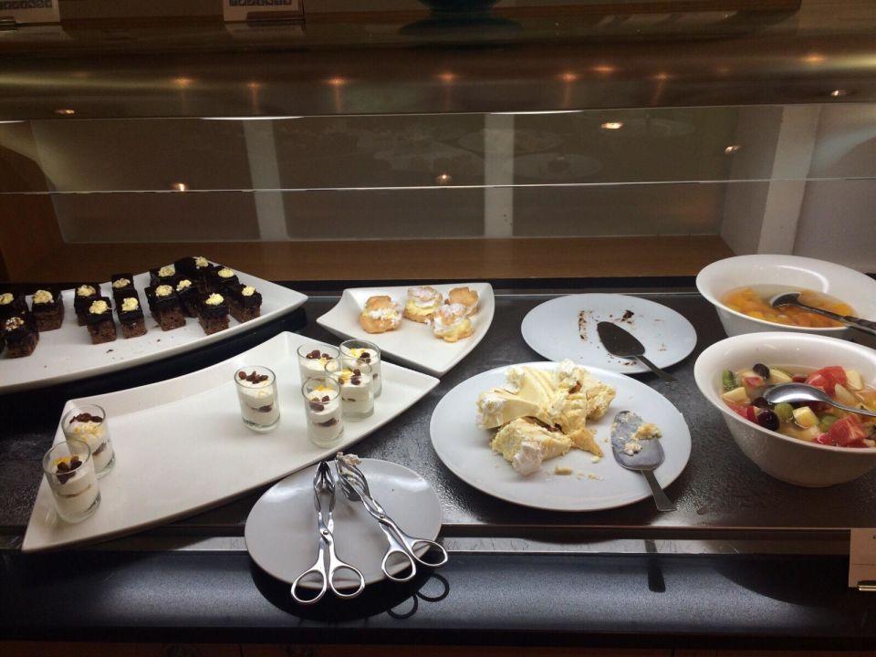 Dessert Hotel Astoria by OHM Group