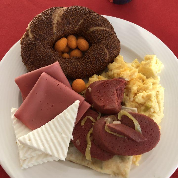 Gastro Side Prenses Resort & Spa